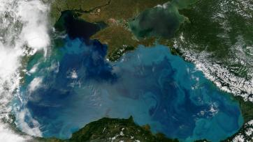 SIPRI wins grant for innovative research on nuclear security in the Black Sea region