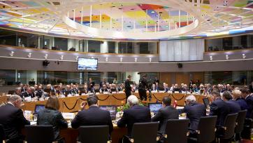 European Union–Eastern Partnership relations: Challenges and future opportunities