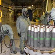 Celebrating a milestone: Russia completes the destruction of chemical weapons stockpile
