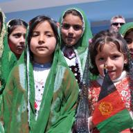 The Afghan people: Observing nearly 40 years of violent conflict