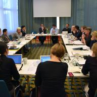 SIPRI co-hosts workshop on nuclear spent fuel strategies and shared security concerns