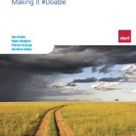 Climate Security – Making it #Doable