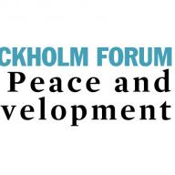 2020 Stockholm Forum on Peace and Development