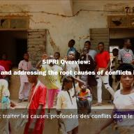 Understanding and addressing the root causes of conflicts in Central Mali—New SIPRI film
