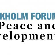 2021 Stockholm Forum on Peace and Development