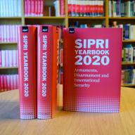 SIPRI Yearbook 2020 Summary now available in 8 languages
