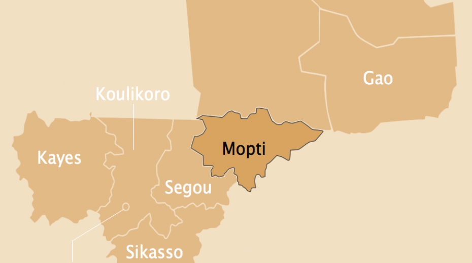 New SIPRI brief on central Mali shows how interpretations of the conflict shape the responses