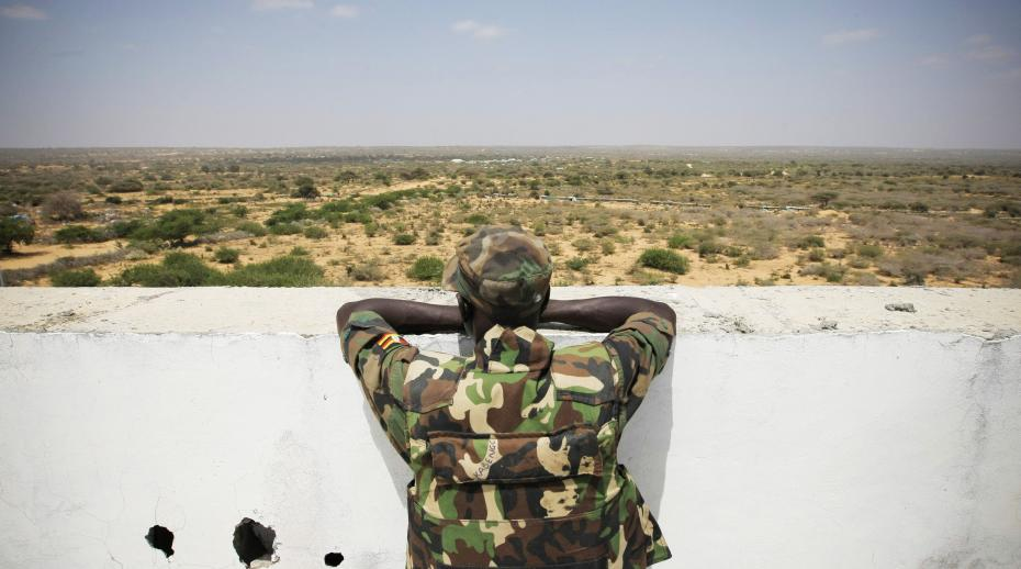 Rethinking stabilisation efforts in Somalia