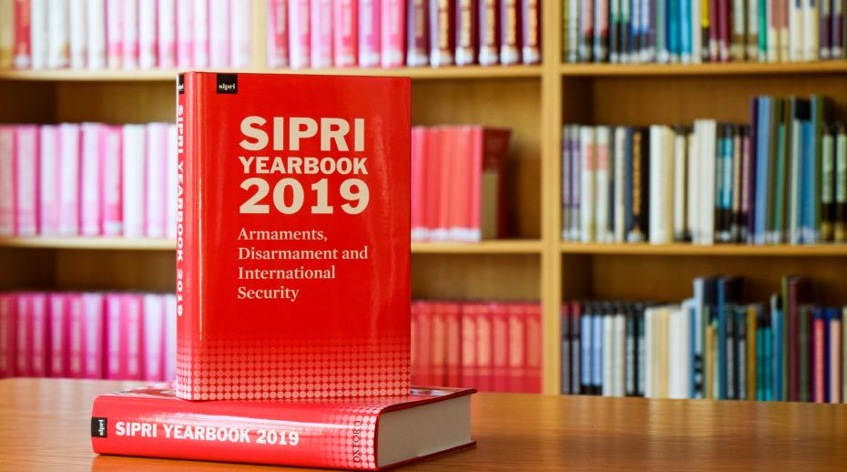 Modernization of world nuclear forces continues despite overall decrease in number of warheads: New SIPRI Yearbook out now