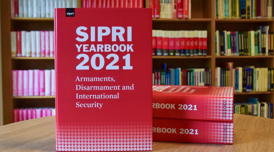 Globale Nukleararsenale wachsen, während sich Staaten weiter modernisieren – Neues SIPRI-Jahrbuch jetzt erhältlich