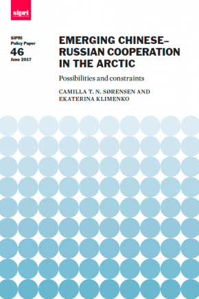 Emerging Chinese-Russian-cooperation-Arctic-cover